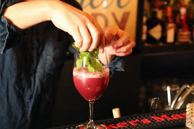 画像12: 音楽とお酒を語らう、異国のソウルBARへ