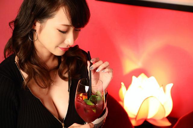 画像1: 音楽とお酒を語らう、異国のソウルBARへ