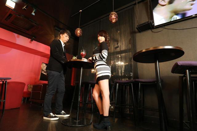 画像19: 音楽とお酒を語らう、異国のソウルBARへ
