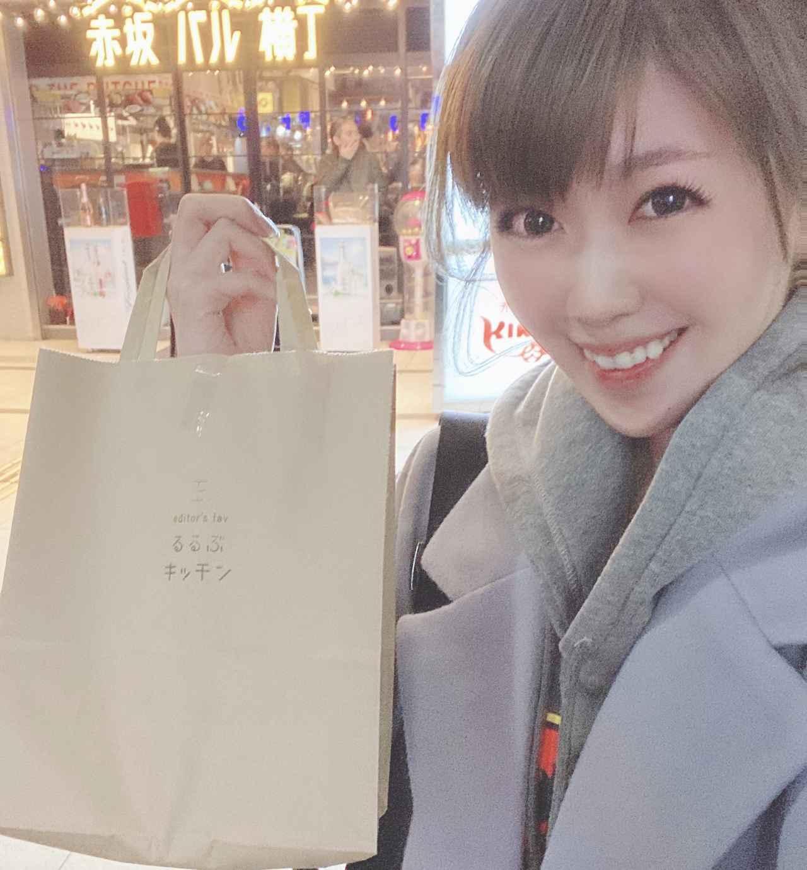 画像: 新潟料理を食べに行く生田晴香