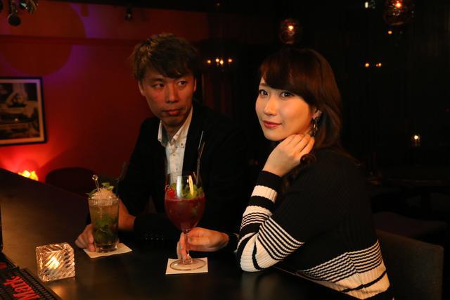 画像18: 音楽とお酒を語らう、異国のソウルBARへ