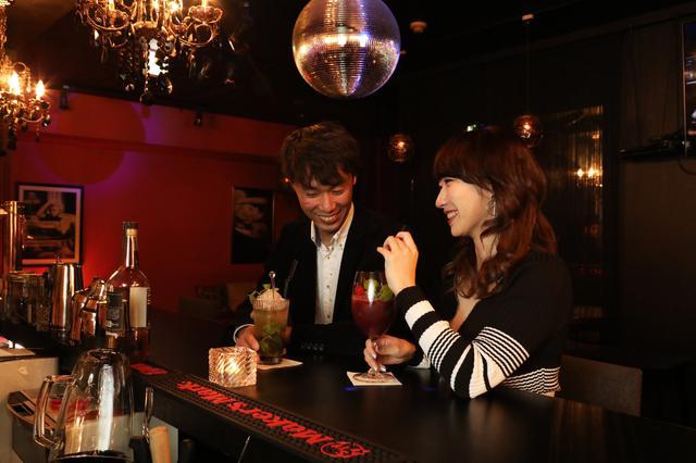 画像17: 音楽とお酒を語らう、異国のソウルBARへ