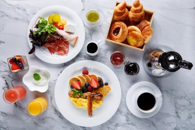 画像5: 「The Tsubaki Tower」グアム最大級のバルコニーで朝食を
