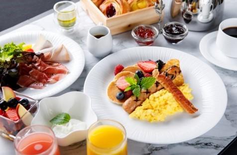 画像6: 「The Tsubaki Tower」グアム最大級のバルコニーで朝食を