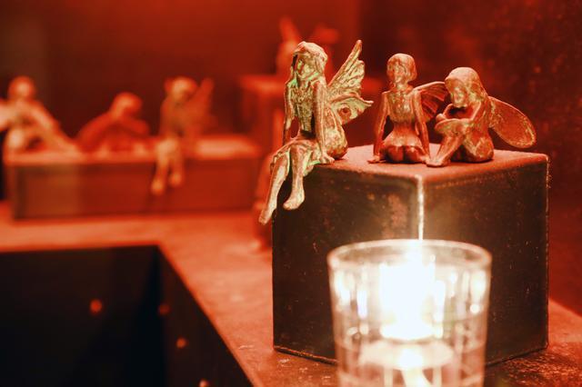 画像2: 妖精たちの棲む、魅惑の楽園へ