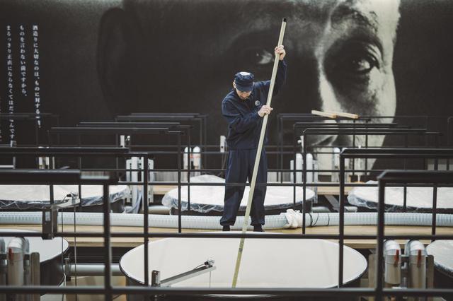 画像2: 巨匠・農口尚彦氏に聞く、日本酒造りへの想い