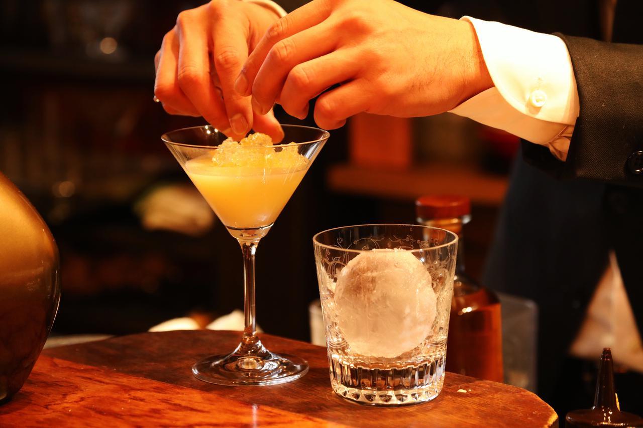 画像3: 独創的なイタリアンと貴重な美酒が味わえる大人のBAR