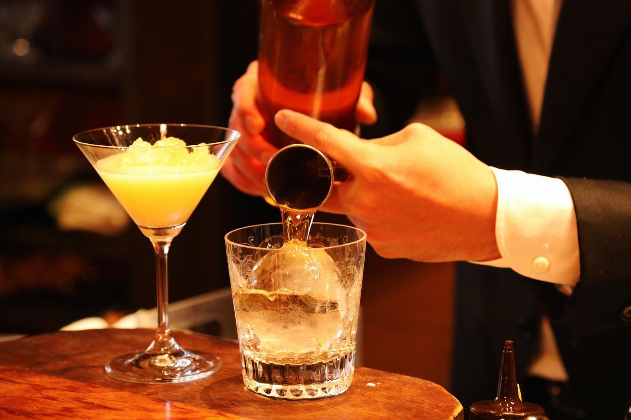画像4: 独創的なイタリアンと貴重な美酒が味わえる大人のBAR