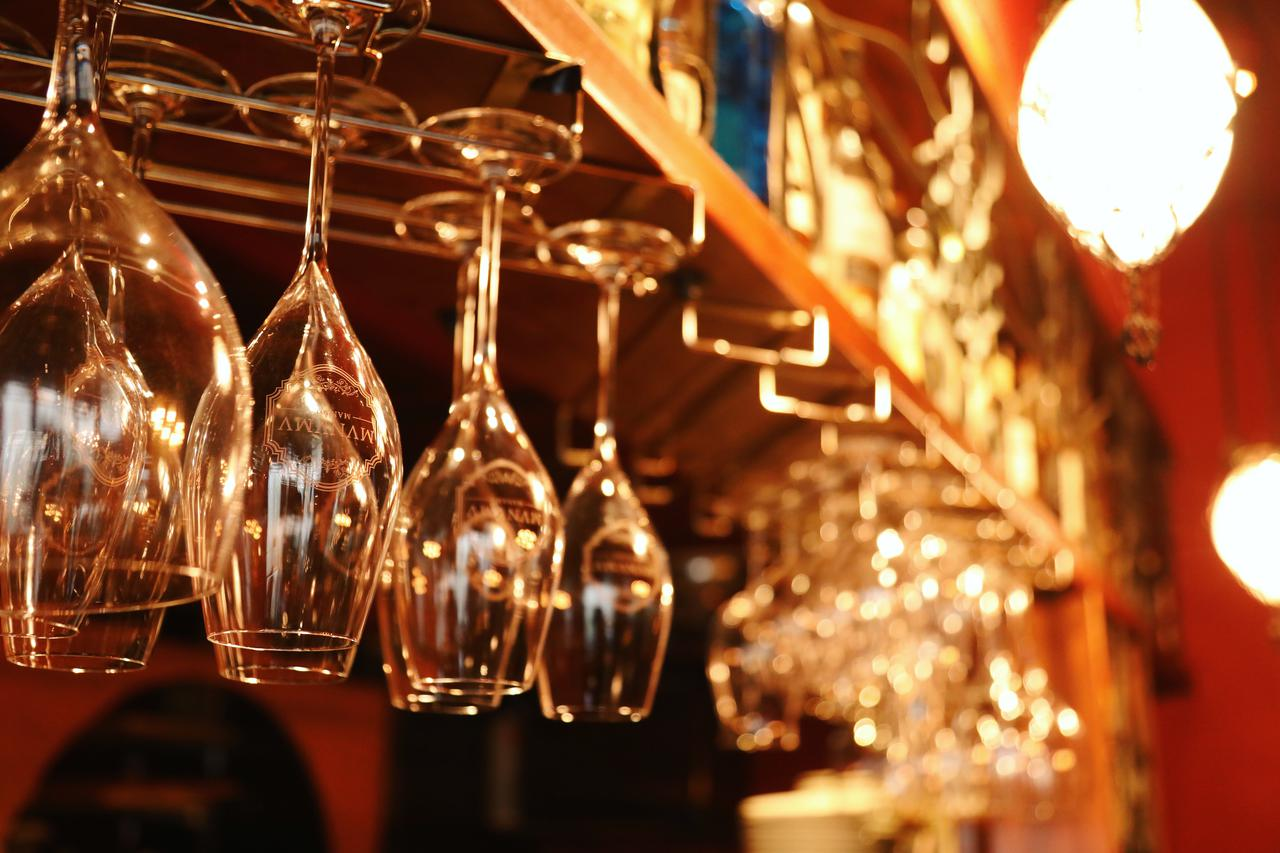 画像11: 独創的なイタリアンと貴重な美酒が味わえる大人のBAR