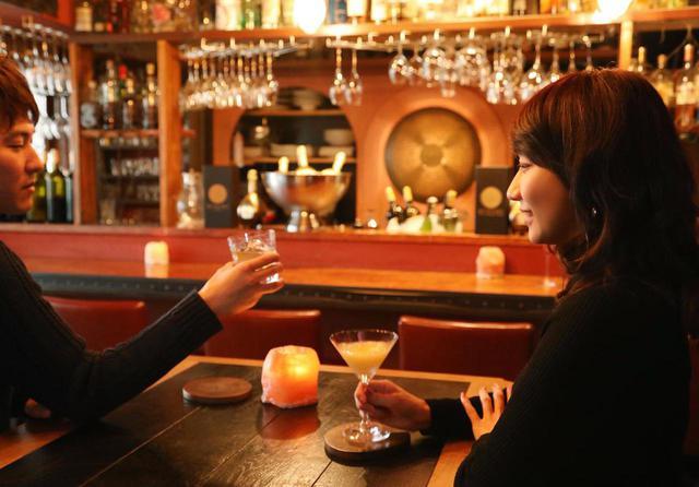 画像5: 独創的なイタリアンと貴重な美酒が味わえる大人のBAR