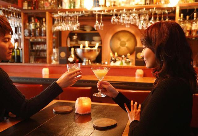 画像6: 独創的なイタリアンと貴重な美酒が味わえる大人のBAR