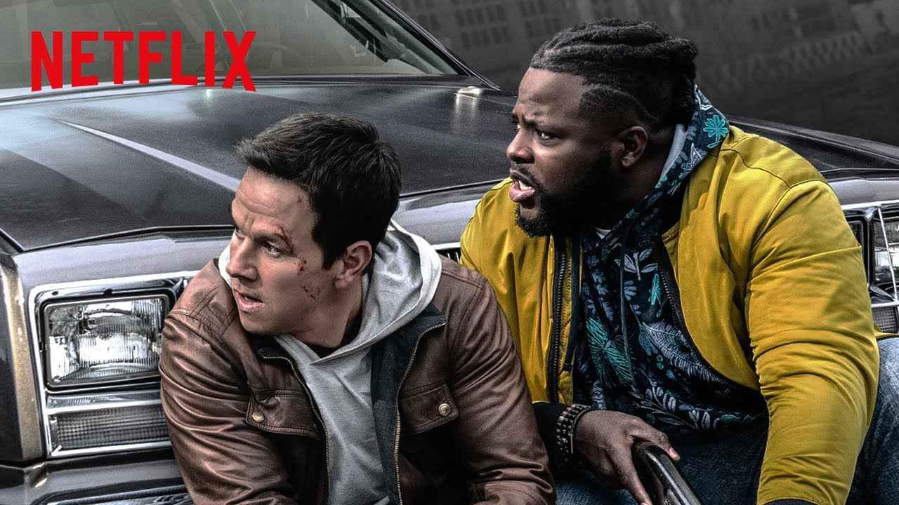 画像: マーク・ウォールバーグ主演『スペンサー・コンフィデンシャル』予告編 - Netflix youtu.be