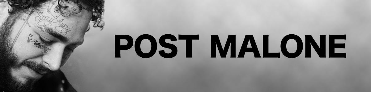 画像: ポスト・マローン | Post Malone- UNIVERSAL MUSIC JAPAN