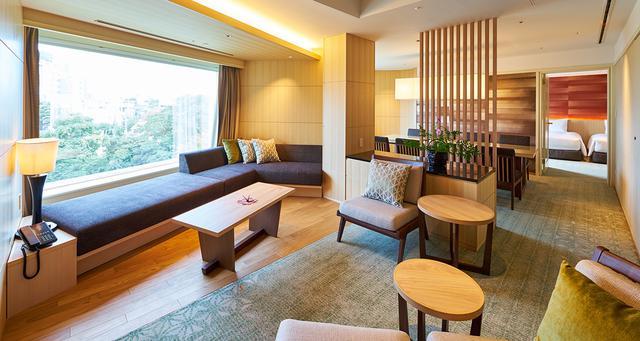 画像: ホテル雅叙園東京 | ホテル雅叙園東京【公式】│HOTEL GAJOEN TOKYO
