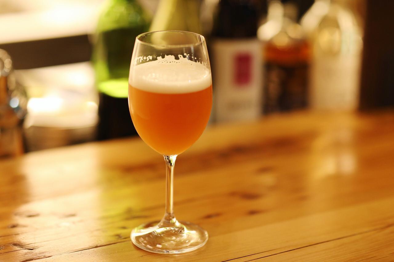 画像1: 自然の力を感じるフレッシュビール