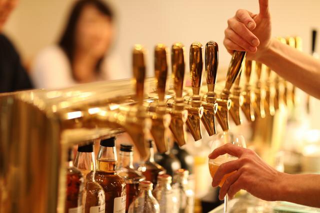 画像6: 日本食に合う、優しい香りと旨味を感じる「クラフトビール」を