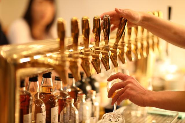 画像5: 日本食に合う、優しい香りと旨味を感じる「クラフトビール」を