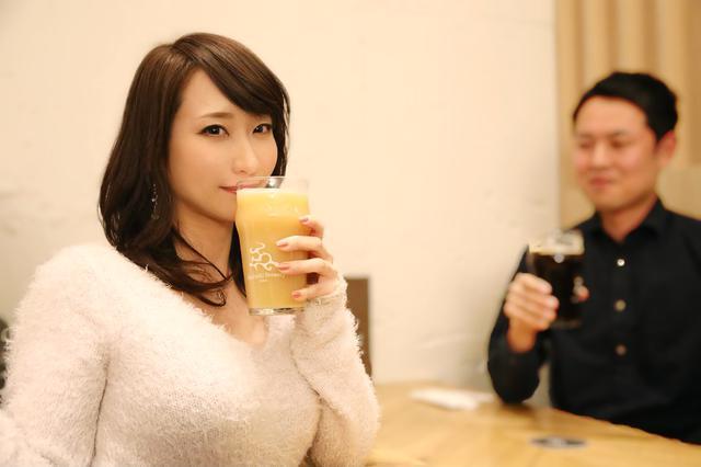 画像14: 日本食に合う、優しい香りと旨味を感じる「クラフトビール」を