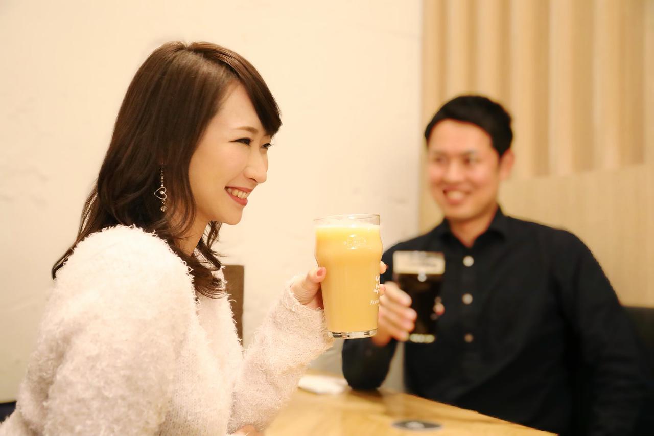 画像15: 日本食に合う、優しい香りと旨味を感じる「クラフトビール」を