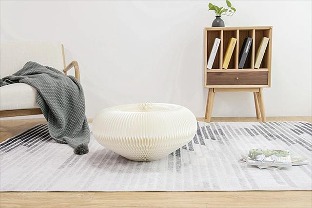 画像7: おしゃれなペーパースツール&カフェテーブル「十八紙」