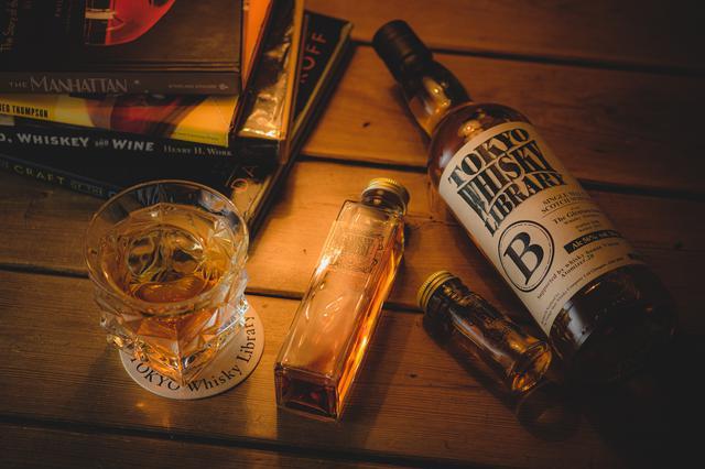 画像2: 1300種類以上のウイスキーからテイクアウトが可能
