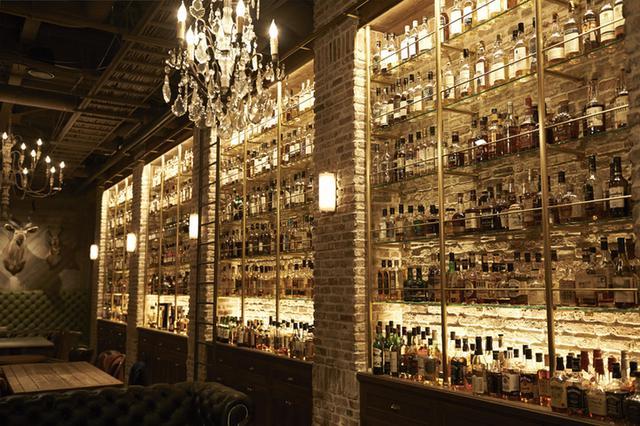 画像2: 自宅で本格ウイスキー 1300種類から選べる贅沢なリモート飲みはいかが?