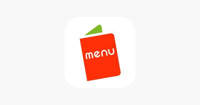 画像: menu(メニュー)デリバリー&テイクアウトアプリ