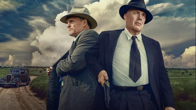 画像: The Highwaymen | Netflix Official Site