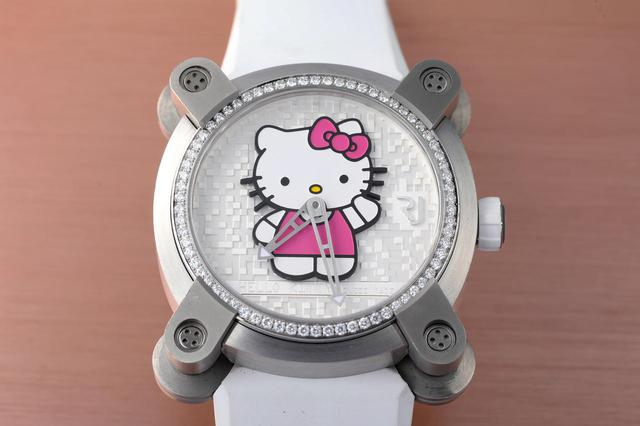 画像: X HELLO KITTY SPARKLE