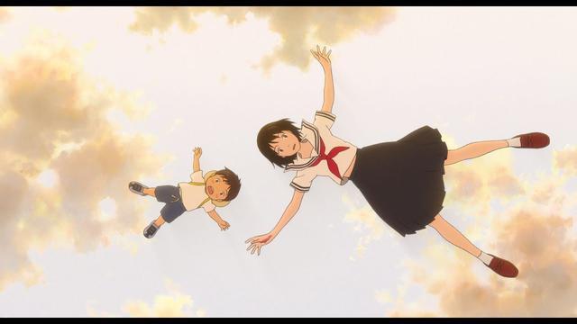 画像: 「未来のミライ」特別動画「細田守の夏がやってくる。」 youtu.be
