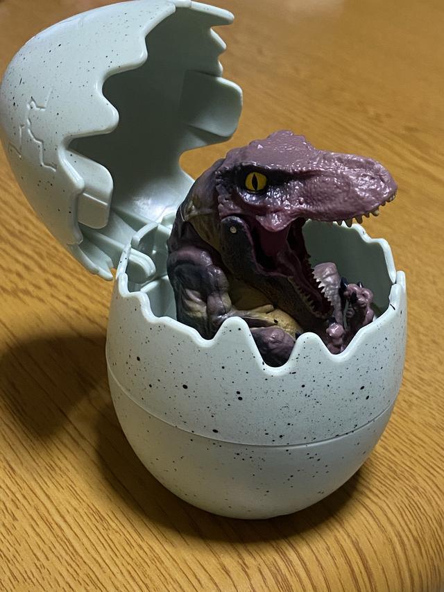 画像9: おうち時間は「恐竜の孵化」で貯金しながら遊ぼう!