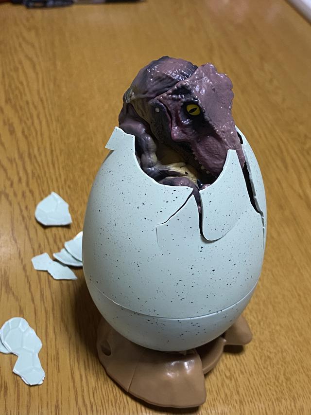 画像7: おうち時間は「恐竜の孵化」で貯金しながら遊ぼう!