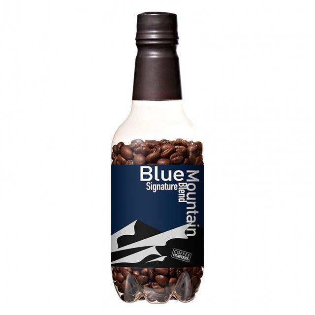 画像2: 厳選された豆を贅沢に配合 最上級ブルーマウンテンブレンド
