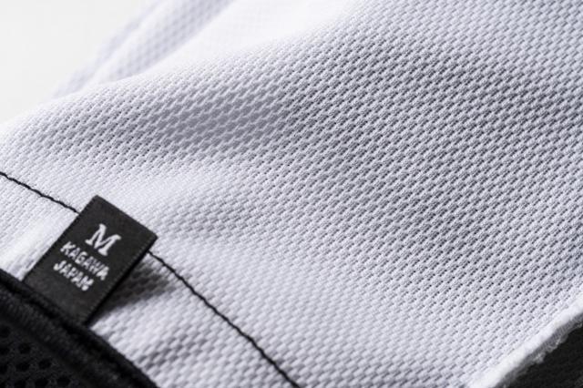 画像2: 抗ウイルス加工素材を使ったサマーファッショングローブ発売
