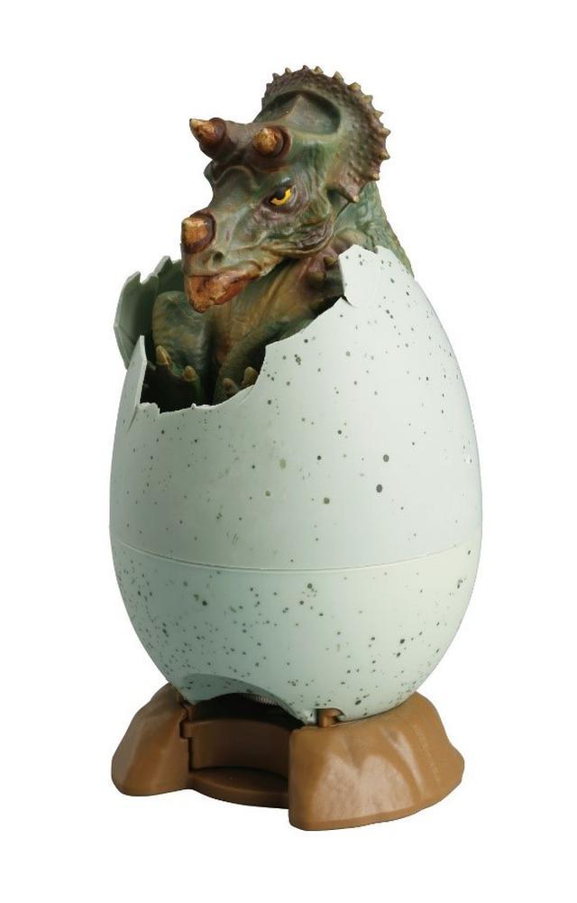 画像2: おうち時間は「恐竜の孵化」で貯金しながら遊ぼう!