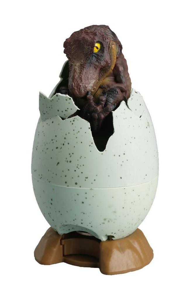 画像1: おうち時間は「恐竜の孵化」で貯金しながら遊ぼう!