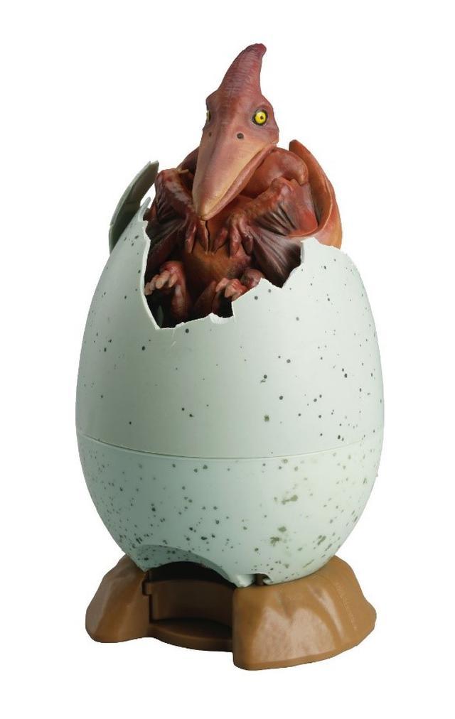 画像3: おうち時間は「恐竜の孵化」で貯金しながら遊ぼう!