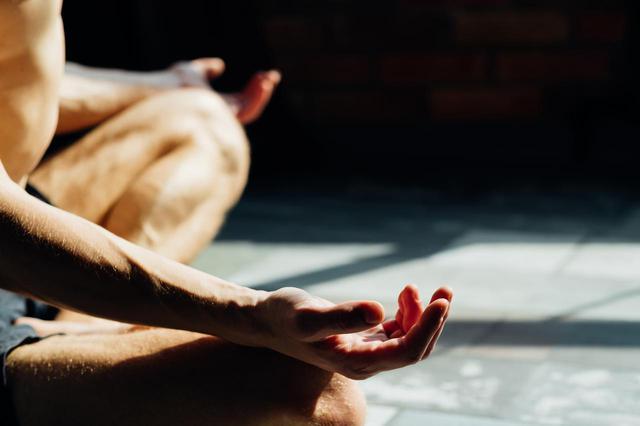 画像: 「体」、「精神」、「心」のバランスをとること