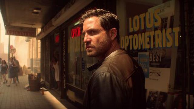画像: The Last Days of American Crime | Netflix Official Site