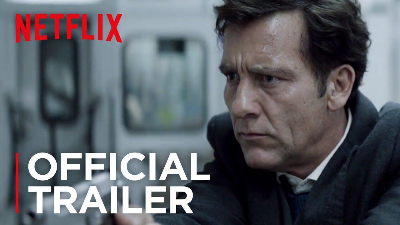 画像: Anon | Official Trailer [HD] | Netflix youtu.be