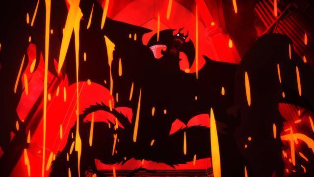 画像: Devilman Crybaby | Netflix (ネットフリックス) 公式サイト