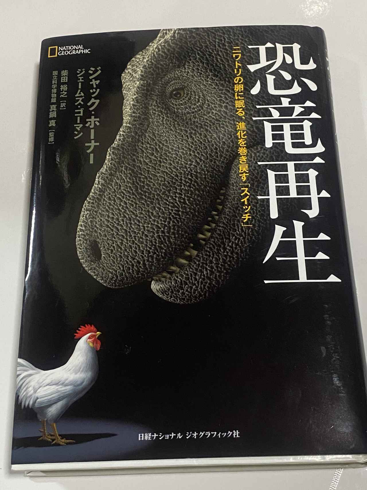 画像1: マンモスや恐竜を蘇らせることはできるのか?
