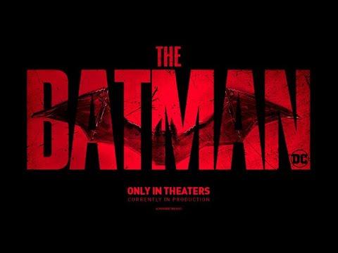 画像: 映画『ザ・バットマン』DCファンドーム予告 2021年劇場公開 youtu.be