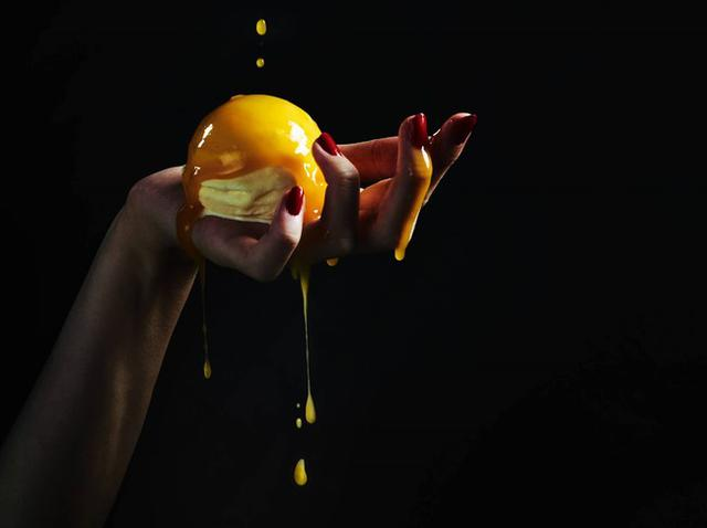 画像: フレーバーをじっくりと楽しむにはシンプルなバニラアイスがおすすめ