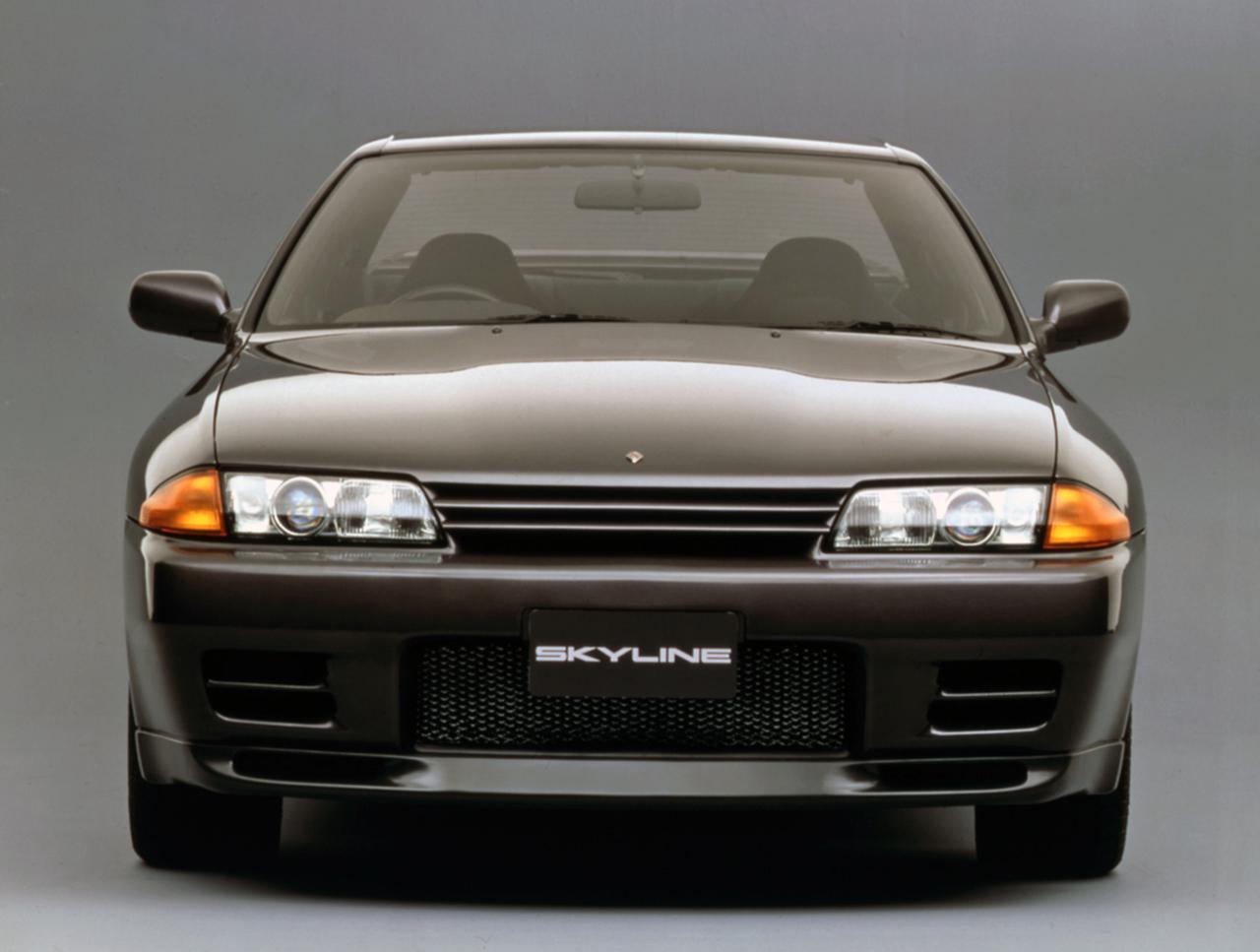 画像: 【平成クルマ遺産①】ライバルを昭和に置き去りにした・・・ R32型スカイラインGT-R[新連載] - Webモーターマガジン
