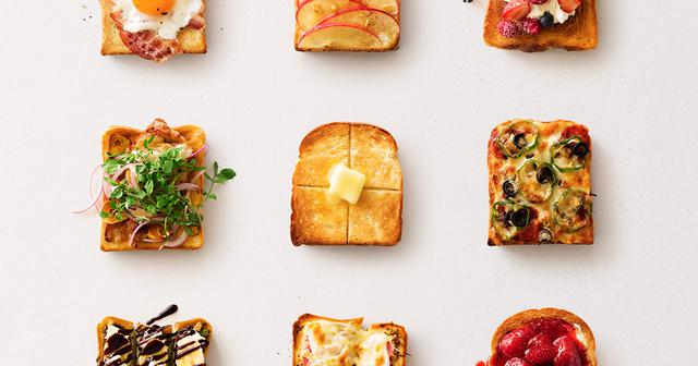 画像: 概要 | BALMUDA The Toaster | バルミューダ株式会社