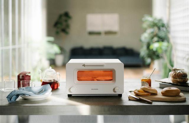 """画像1: 温度制御で""""サクふわ""""の焼き立てパンを"""