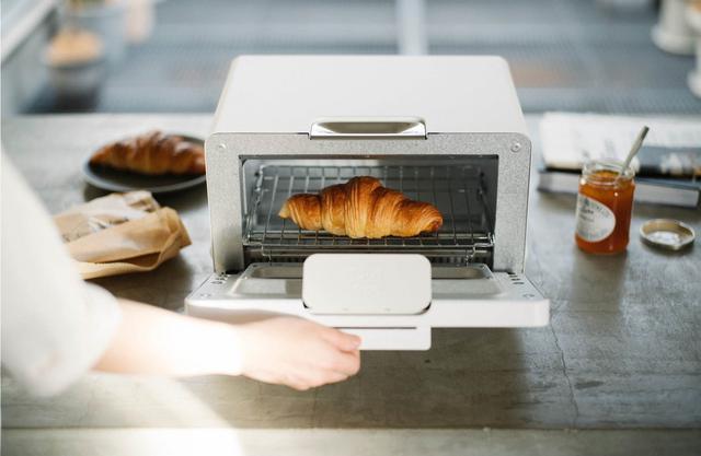 """画像2: 温度制御で""""サクふわ""""の焼き立てパンを"""