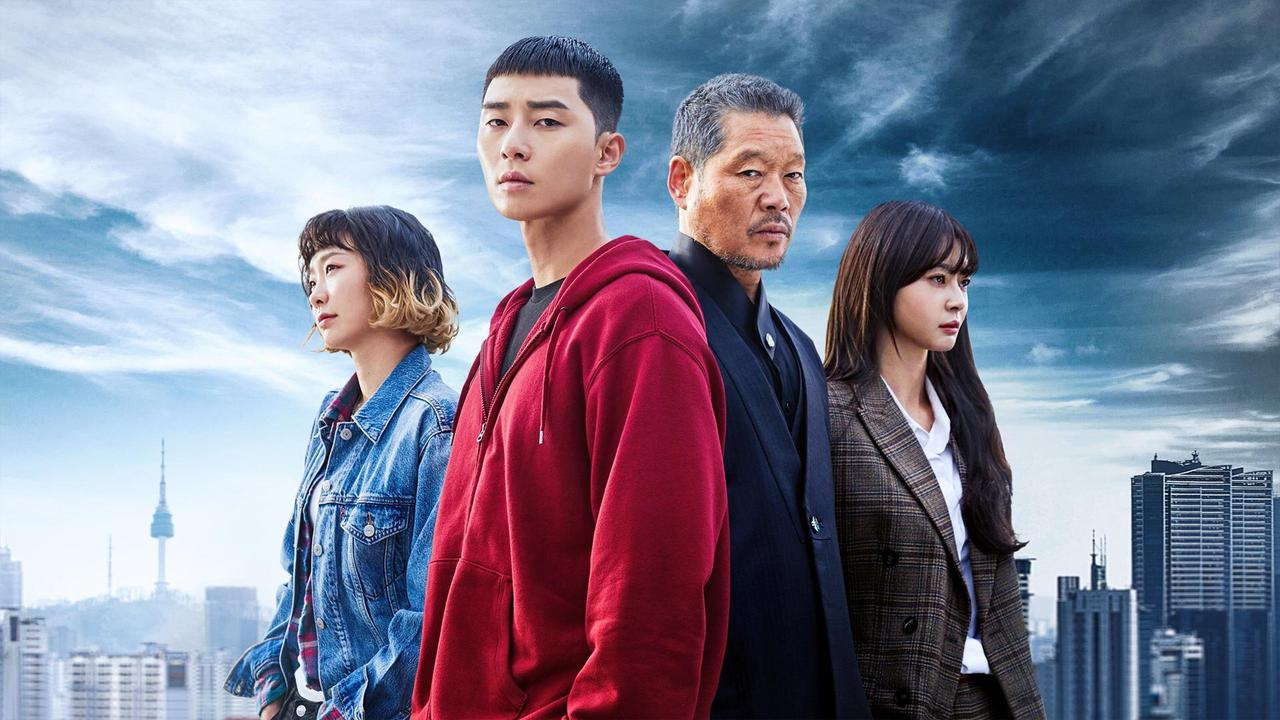 画像: Itaewon Class   Netflix Official Site