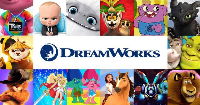 画像: DreamWorks